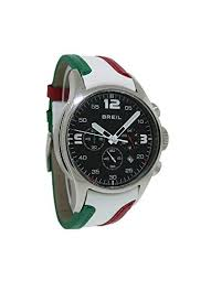 top 10 italian watch brands for men whichwatch org to end this list of the top 10 italian watch brands for men than breil milano men s chronograph watch you can t get a more italian looking