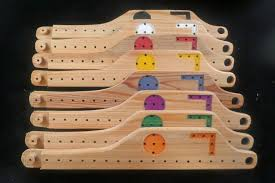 Wooden Board Game With Pegs Marbles Boards Games Inspiration Ideas Games Boards Wooden Jokers 30