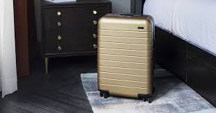 Suitcase With Drawers West Elm Away Suitcase Collaboration Best Carry Ons