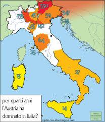MI LABORATORIO DE IDEAS: austria in italia