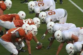 file ut football fall scrimmage jpg  file 2006 ut football fall scrimmage jpg