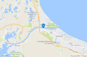 Car Driver Pulled From Cape Cod CanalWeather Cape Cod Canal