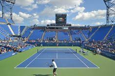 New Louis Armstrong Stadium Seating Chart 34 Best Us Open Tennis 2016 Images Us Open Tennis