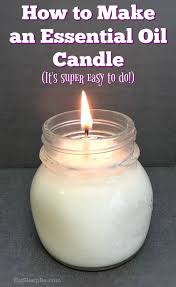 essential oil candles. Contemporary Oil How To Make Your Own DIY Essential Oil Candles On Essential Oil Candles N