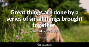Vincent Van Gogh Quotes Mesmerizing Vincent Van Gogh Quotes BrainyQuote