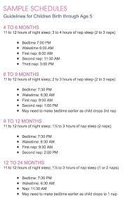 Healthy Sleep Habits Happy Child Sleep Chart 5 Baby Sleep Easy Solution Tips That Will Help You Get More