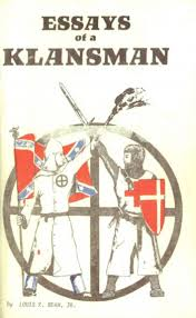 essays of a klansman louis beam jr christian identity forum posted image