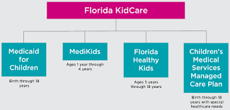 florida kidcare partners