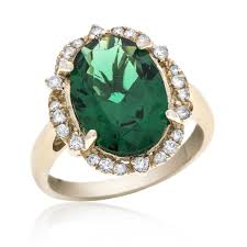 emerald rings differences between the real and synthetic. Gallery; Synthetic Emerald And Diamonds Ring 14K Gold Embedded With 0.24ct Diamonds. \u003c\u003e Rings Differences Between The Real