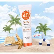 RM10 for 2  <b>IMAGE Facial Sunscreen Cream</b> SPF 45+ Sunscreen ...