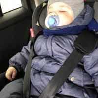 Детское <b>автокресло Baby Care Rubin</b> | Отзывы покупателей