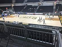 Umbc Event Center Wikipedia