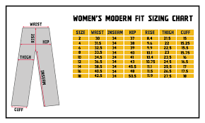 Womens Jeans Sizing Chart Womens Blue Modern Fit Draggin Jeans
