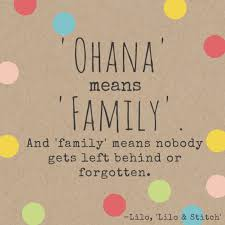 Meaning Of Family Quotes Classy Inspiring Quotes About Family Perfect For Your Home TYI