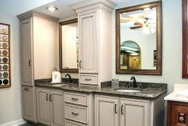 semi custom bathroom cabinets. Semi Custom Cabinets Atlanta Bathroom Cabinet Interior Design Apprenticeships D