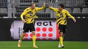 We would like to show you a description here but the site won't allow us. Borussia Dortmund Marco Rose Will Bvb Stars Umschulen Can Bald Als Dauer Verteidiger Eurosport