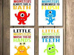 bathroom signs for kids wash your hands printable sign bpi home improvement loan requirements fo r87 bathroom