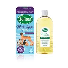 Zoflora Fresh Home Disinfectant At Wilko Com