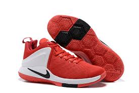 lebron witness. new arrival nike lebron zoom witness 1 mens red white black shoe for sale lebron s