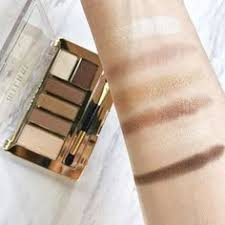 enjoy the simple things in life our everyday eyes powder eyeshadow collection in bare necessities