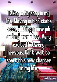 steps to moving out of state. Contemporary Out Taking A Big Step In My Life Moving Out Of State Soon Getting To Steps Out Of State