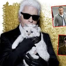 Erbt Katze Choupette die 800 Millionen aus dem riesigen Vermächtnis von  Modeschöpfer Karl Lagerfeld? | VIP