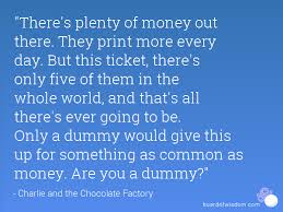Charlie And The Chocolate Factory Quotes Amazing Charlie And The Chocolate Factory Book Quotes