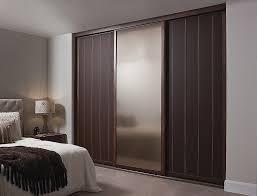 cool bedroom door designs. 3 Panel Sliding Mirror Closet Doors For Bedroom Ideas Of Modern House Luxury Door Cool Designs I