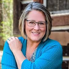 Heidi Gray McGill (Author of Desire of My Heart)