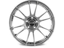 Alloy Wheels Ultraleggera Oz Racing