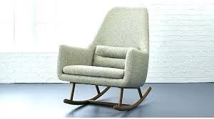 gliding rocking chair target glider rocker outdoor leather recliner