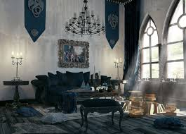 Gothic Style Bedroom Furniture Photo Gallery Gothic Style Interior Design Gothic Architecture