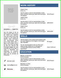 How To Find Resume Template On Microsoft Word 2007 Resume Template Microsoft Word 100 100 Images How To Find 33