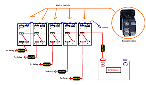led light bar wiring diagram without relay how to wire led light 5 Prong Relay Wiring Diagram wiring diagram for light bar without relay on wiring images free led light bar wiring diagram 5 pin relay wiring diagram