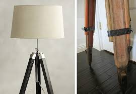 how to make a floor lamp photo - 11