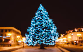 Festival Of Lights Mesquite Nv Kanab Christmas Light Parade And Festival Features Wishing