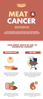 infographic and poster templates for health reports and christmas meat cancer