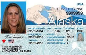 Free Alaska Updated ak – For Tests 2019 Practice Dmv