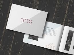 Graphic Design Print Portfolio 14 Excellent Paper And Print Portfolio Design Examples