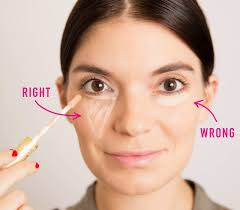 how long to wear eye makeup after cataract surgery fay image