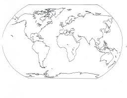 Kids of all ages will love to relive the epic adventures. Free Printable World Map Coloring Pages For Kids Best Coloring Pages For Kids