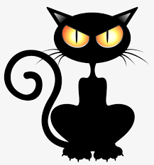 black cat clipart png. Brilliant Cat Halloween Black Cat Halloween Clipart Cat PNG Image  And Clipart Throughout Black Png Pngtree