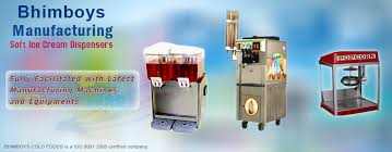 Ice Cream Vending Machine Manufacturers Delectable Softy Ice Cream Machine India Softy Ice Cream Machine