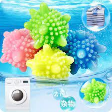 Sihirli Denizyıldızı Şekli Çamaşır Topu Çamaşır Kurutma Makinesi Çamaşır  Giysi Topları Yumuşatıcı Yok Kimyasal Yumuşatıcı Kumaş çevre dostu  Topları|ball ball|balls magicball laundry - AliExpress