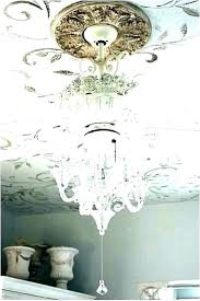 chandelier with ceiling fan attached ceiling fan with chandelier attached immediately ceiling fans with chandeliers attached chandelier with ceiling fan