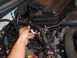 how to spark plug change 2004 2008 5 4 3v v8 ford f150 forum 2004 Ford F150 Vacuum Line Diagram name p1012190 jpg views 5069 size 101 0 kb 2004 ford f150 vacuum hose diagram