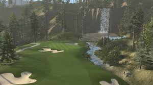 Golf Course Design Game Pc Tgc 2 Dev Diary Working In The Course Designer