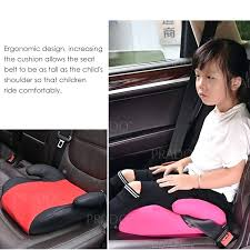 portable car seats for toddlers kids backless booster seat toddler infant chair child