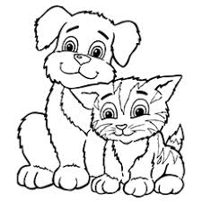 Some of the coloring page names are the pup with a large face puppy coloring, puppy dog pals coloring to, the great dane is a large german breed of dog known for its enormous body and great height, the life and times of juniper lee colouring, the. Top 30 Free Printable Puppy Coloring Pages Online