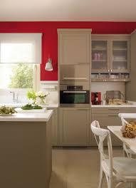 kitchen designs red kitchen furniture modern kitchen. Luxurious Beige Kitchen Design With Red Walls Designs Furniture Modern